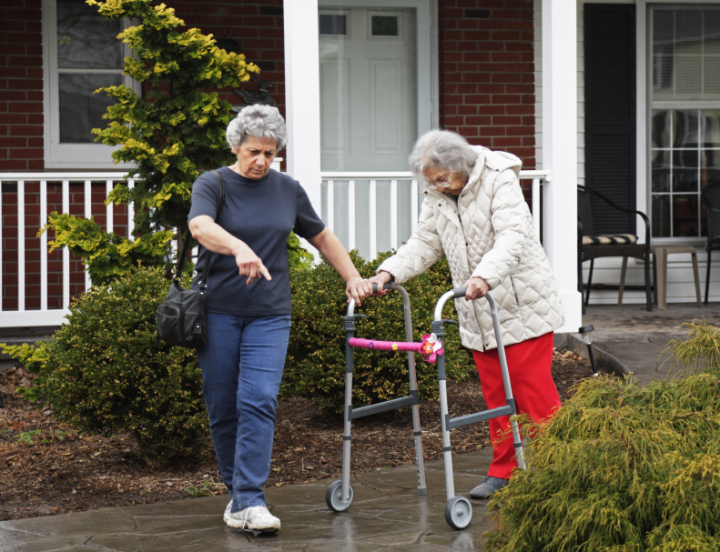 Dementia-Home-Safety
