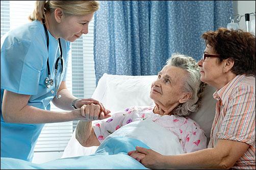 iHospital_Visit