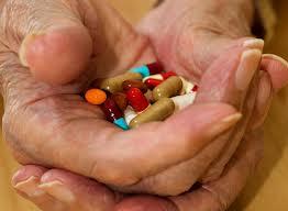 meds for elderly