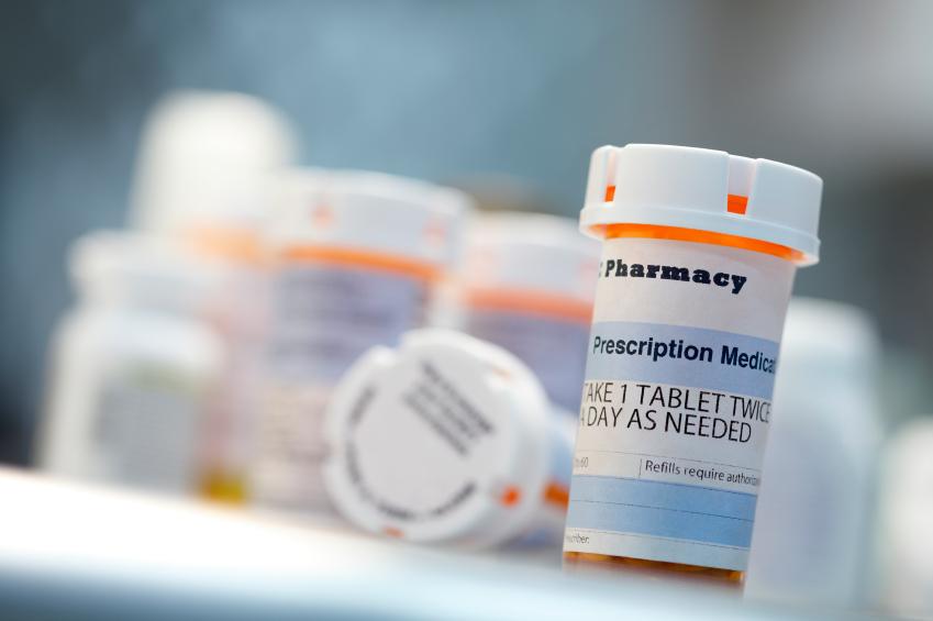 Senior-Medications