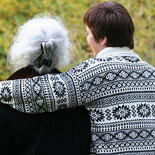 caregiving for seniors