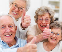 seniors-thumjbs-up