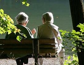 seniors-talking
