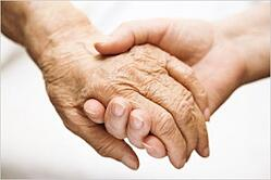 Helping people who suffer with Dementia