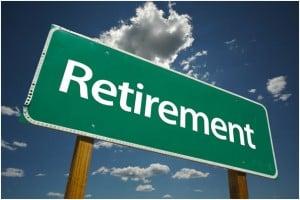 retirement-road-sign