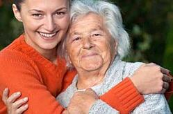Caring for your senior