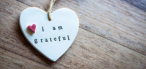blog Gratitude Makes Life Better