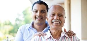 family caregiver respite care