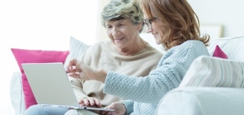 hiring in-home care