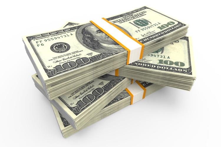 money-stacks
