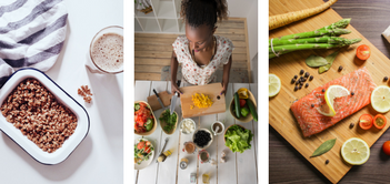 6 Easy, Healthy Meal Ideas for Older Adults