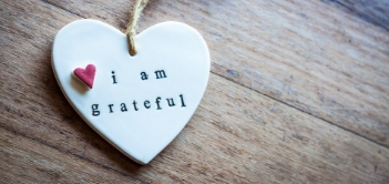 Gratitude Makes Life Better: Easy Ways to Incorporate More Thankfulness in Your Day