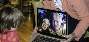 Older Adults More Digitally Connected Than Ever