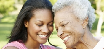 To My Caregiver: What I Want to Tell You