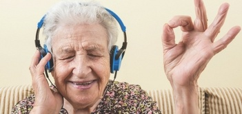 3 Ways Music Can Help People With Parkinson's Disease